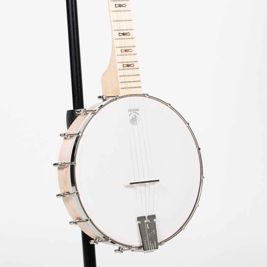 View larger image of Deering Goodtime Banjo