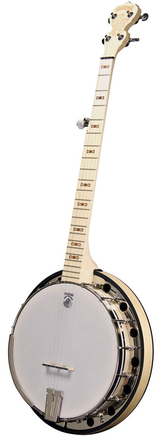 View larger image of Deering Goodtime Special Banjo