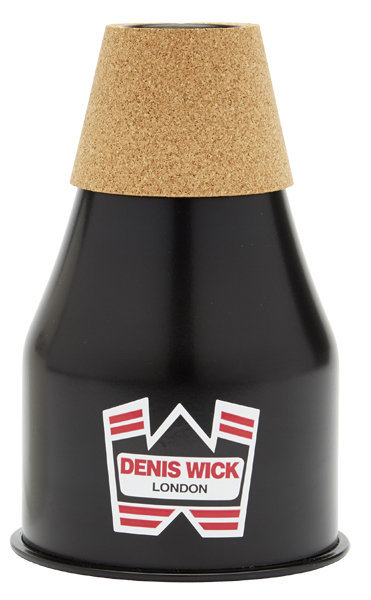 View larger image of Denis Wick Practice Mute for French Horn
