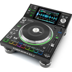 Denon DJ SC5000M Prime Professional Digital DJ Media Player