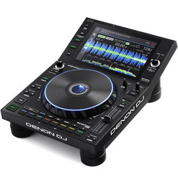 Denon DJ SC6000 Prime Professional Standalone DJ Media Player