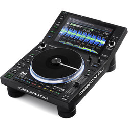 Denon DJ SC6000M Prime Professional Standalone DJ Media Player