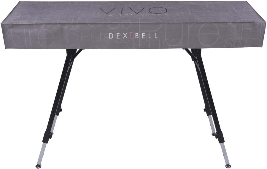 View larger image of Dexibell 88-Key Keyboard Dust Cover