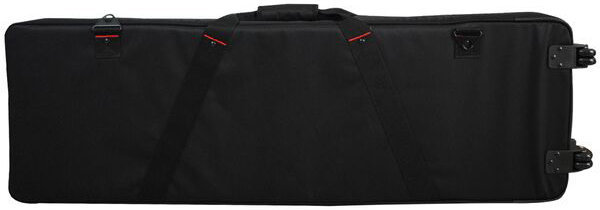 View larger image of Dexibell CLASSICO L3 and COMBO J7 Padded Gig Bag with Wheels