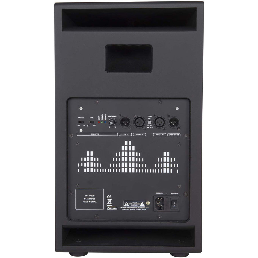 View larger image of Dexibell DX SUBL3 Powered Sub-Woofer for CLASSICO L3 Organ