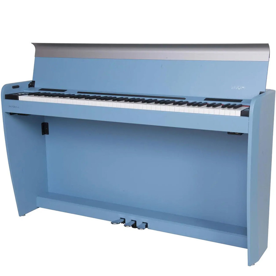 View larger image of Dexibell VIVO H3 Digital Piano - Blue