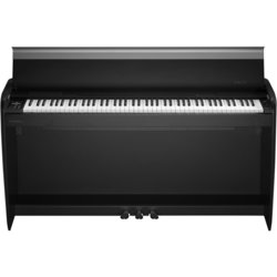 Dexibell VIVO H7 Digital Home Piano - Black Matte