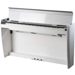 Dexibell VIVO H7 Digital Home Piano - White Polish