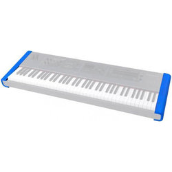 Dexibell VIVO Keyboard End Panels - Blue