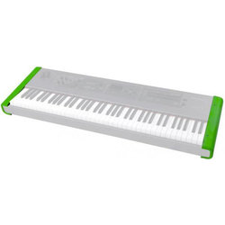 Dexibell VIVO Keyboard End Panels - Green