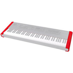 Dexibell VIVO Keyboard End Panels - Red