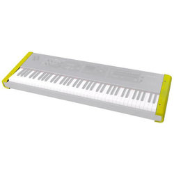 Dexibell VIVO Keyboard End Panels - Yellow