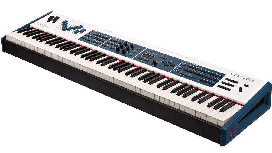 View larger image of Dexibell VIVO S9 88-Key Digital Stage Piano