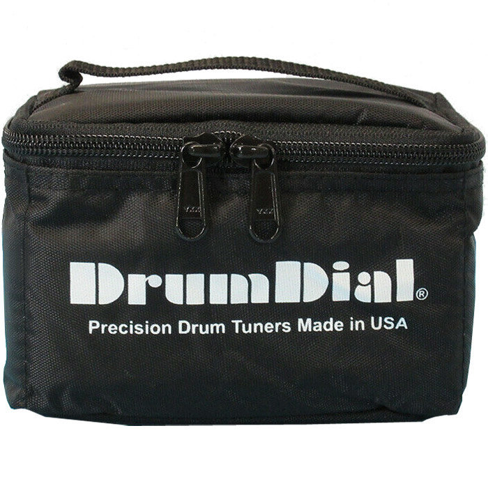 View larger image of Dial Drum Soft Gig Bag