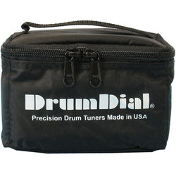 Dial Drum Soft Gig Bag