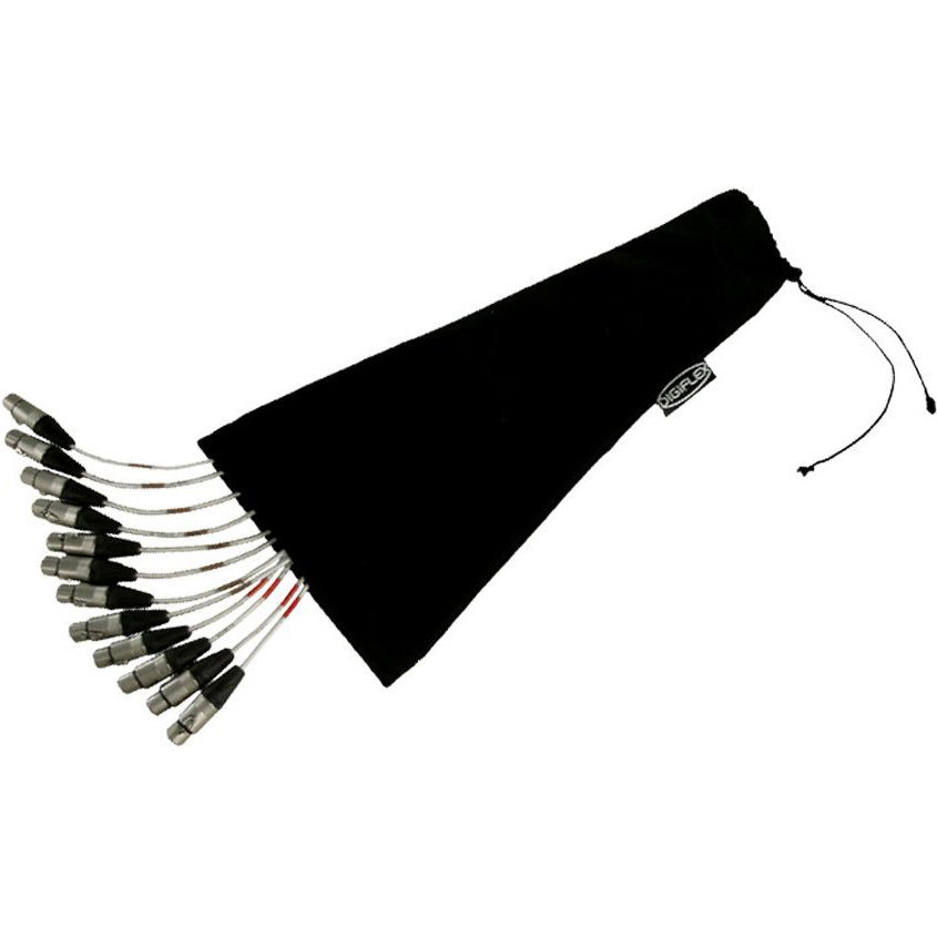View larger image of Digiflex FB Fan Bag - 32-60 Fanouts