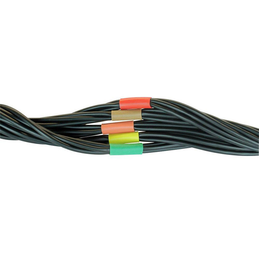 View larger image of Digiflex HE Series 8-Channel Snake - No Return XLR, 50'