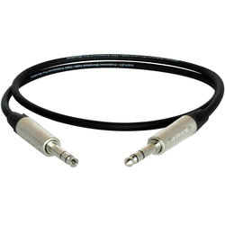 Digiflex NSS Tour Series Balances Patch Cables - TRS / TRS, 6'