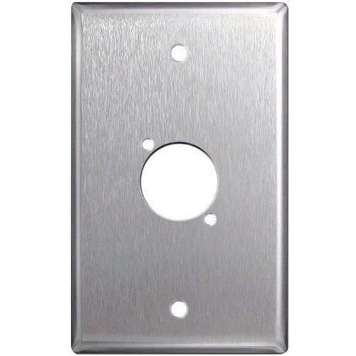 View larger image of Digiflex Single Gang Plates - Steel