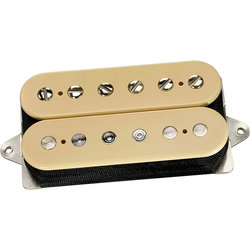 DiMarzio 36th Anniversary PAF Neck Guitar Humbucker Pickup - F-Spaced