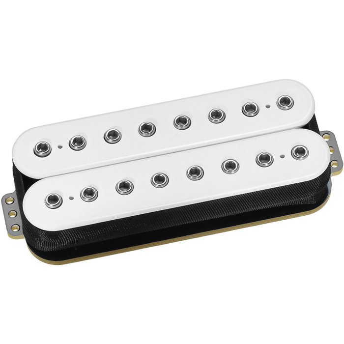 View larger image of DiMarzio D Activator 8 Neck Pickup - White