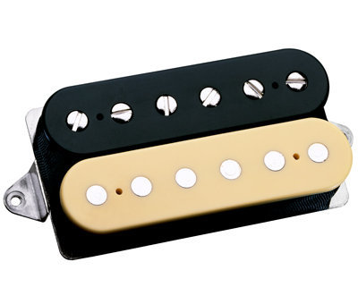 View larger image of Dimarzio DP103 PAF® 36th Anniversary Pickup - Black / Cream
