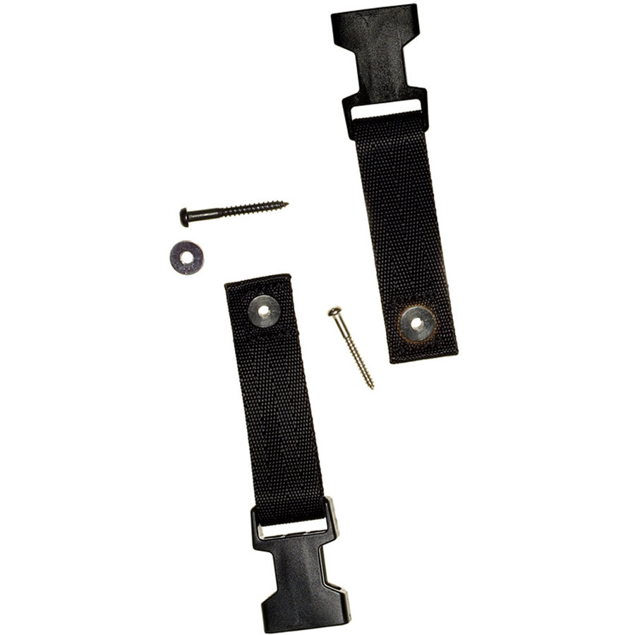 View larger image of Dimarzio Extra Fasteners for ClipLock - 2 Pack