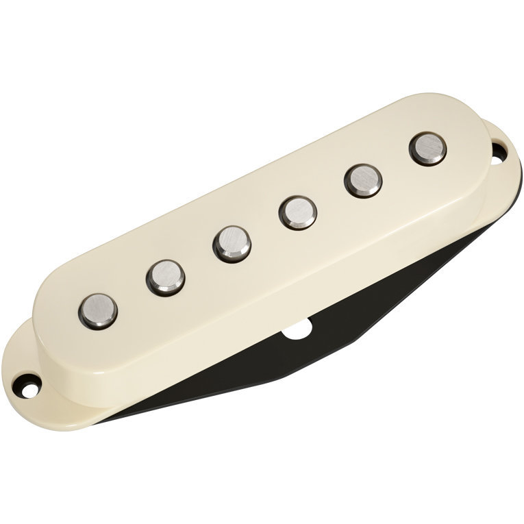 View larger image of Dimarzio Injector Bridge Pick Up - Aged White