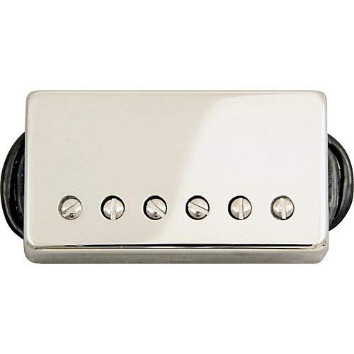 View larger image of DiMarzio PAF 36th Anniversaty Humbucker Pickup - Nickel