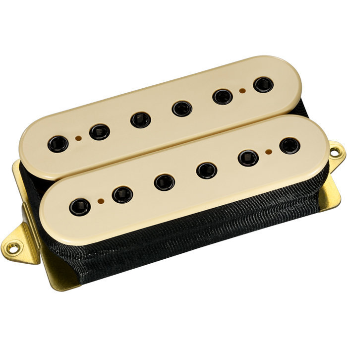 View larger image of DiMarzio PAF Pro Neck Pickup - Cream