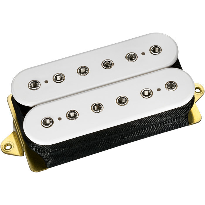 View larger image of DiMarzio Super Distortion Humbucker Pickup - White