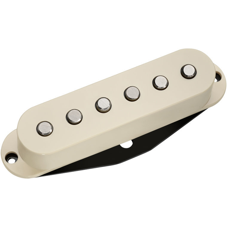 View larger image of Dimarzio Virtual Vintage Heavy Blues 2 Guitar Pick Up - Aged White