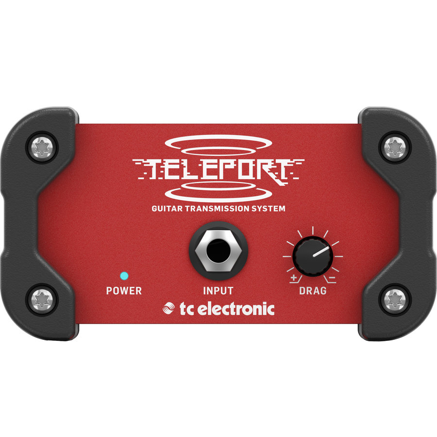 View larger image of TC Electronic GLT High-Performance Active Guitar Signal Transmitter
