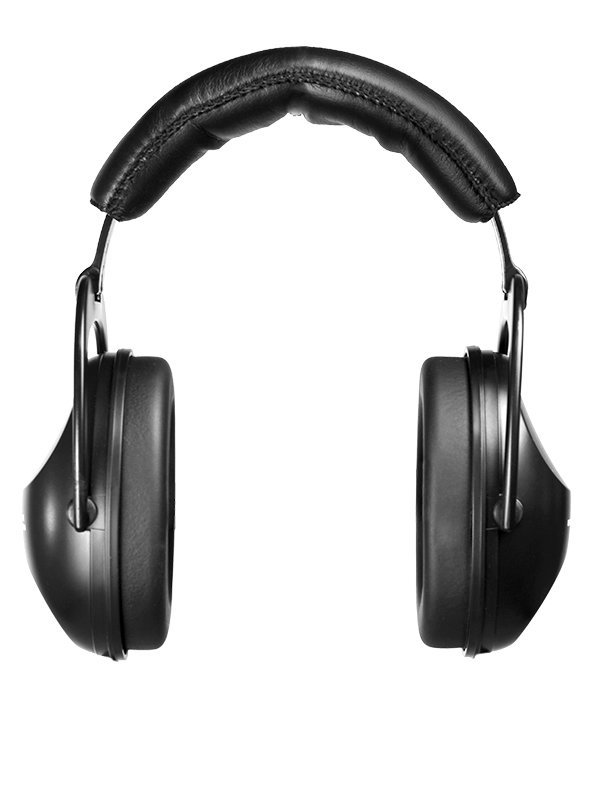 View larger image of Direct Sound HP-25 Ear Muffs