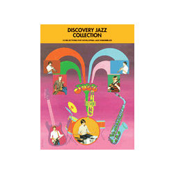 Discovery Jazz Collection - Baritone Sax