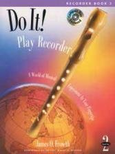 View larger image of Do It! Play Recorder 1