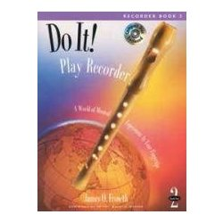 Do It! Play Recorder 1
