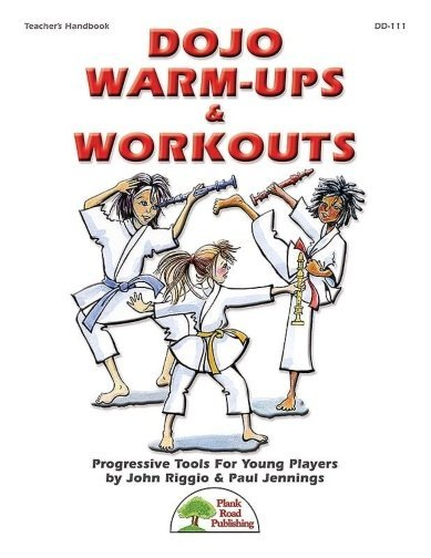 View larger image of Dojo Warm-Ups & Workouts - Teacher Kit with CD