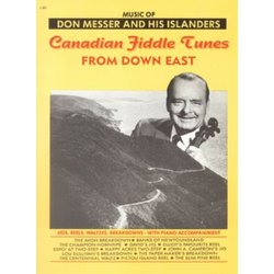 Don Messer's Canadian Fiddle Tunes From Down East