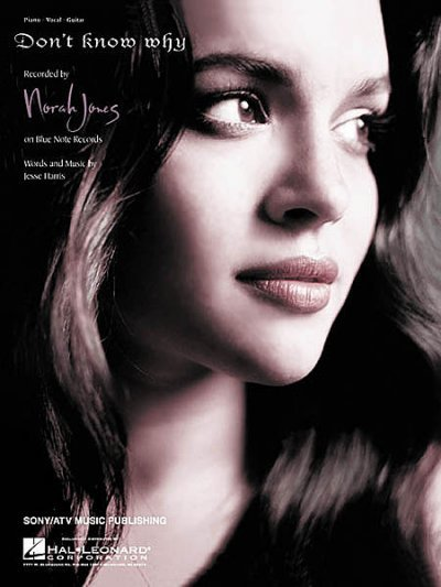 View larger image of Don't Know Why (Norah Jones), Score Grade 2