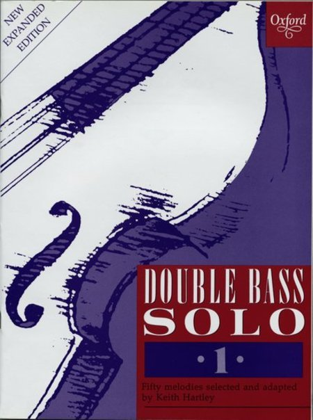 View larger image of Double Bass Solo 1