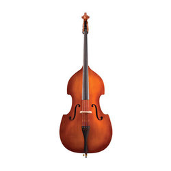 Double Bass Stratus by Eastman SVB83GB-O 3/4 Outfit