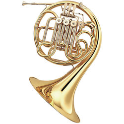 French Horn (double) - Rental