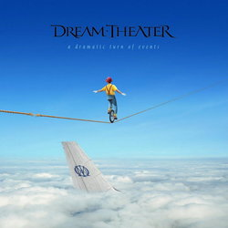 Dream Theater - A Dramatic Turn Of Events (Vinyl)