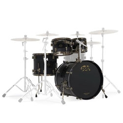 PDP 20th Anniversary 4-Piece Shell Pack - 22/16FT/12/10