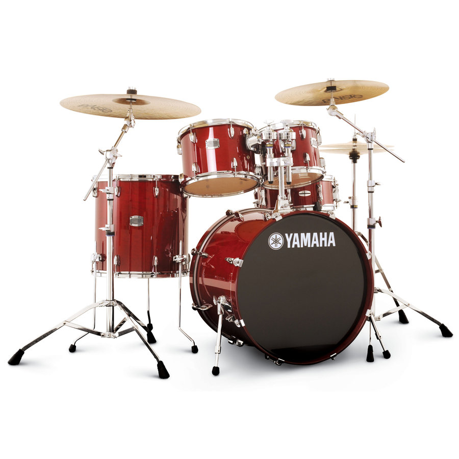 View larger image of Drum Kit (5pc complete) - Rental