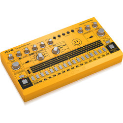 Behringer RD-6-AM Classic Analog Drum Machine