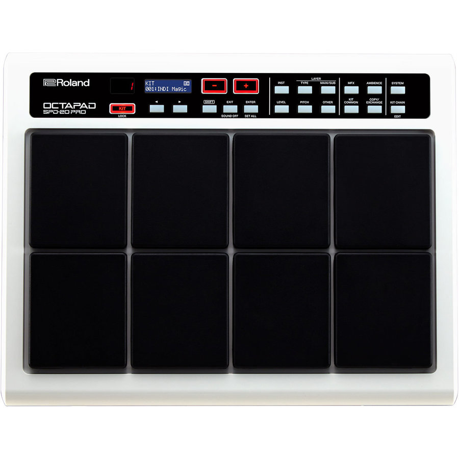 View larger image of Roland SPD-20 Pro Octapad Percussion Pad