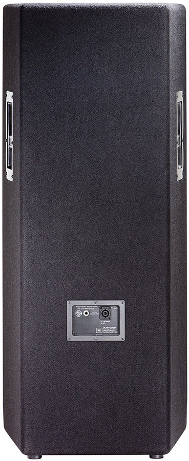 View larger image of Dual Two-Way Sound Reinforcement Loudspeaker System - 15