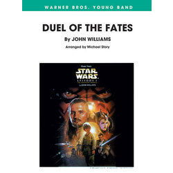 Duel of the Fates - Score & Parts, Grade 2